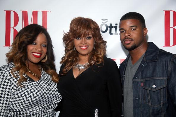 2012 BMI Urban Awards Honoring Mariah Carey - Red Carpet