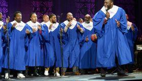 NFL Players Choir