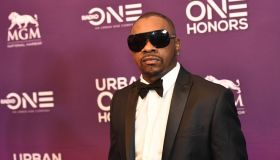 2018 Urban One Honors - Arrivals
