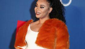 BET Presents: 2018 Soul Train Awards - Red Carpet & Arrivals