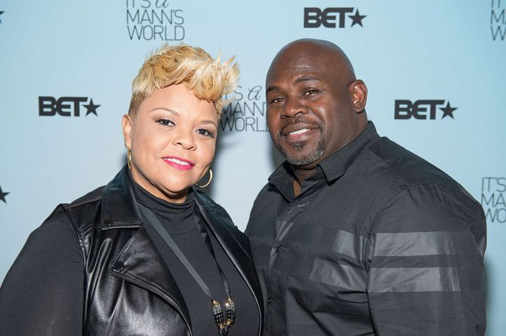 In 2018 he released his first book and joint album with his wife Tamela.