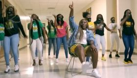 rapping teachers go viral
