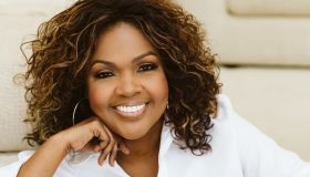 CeCe Winans Single Photo
