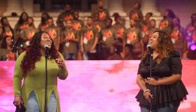 "Tasha Cobbs ""Heart. Passion. Pursuit."" Album Release Concert"