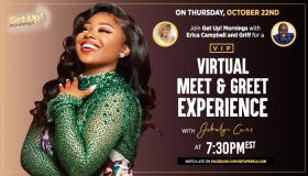 jekalyn carr virtual meet & greet