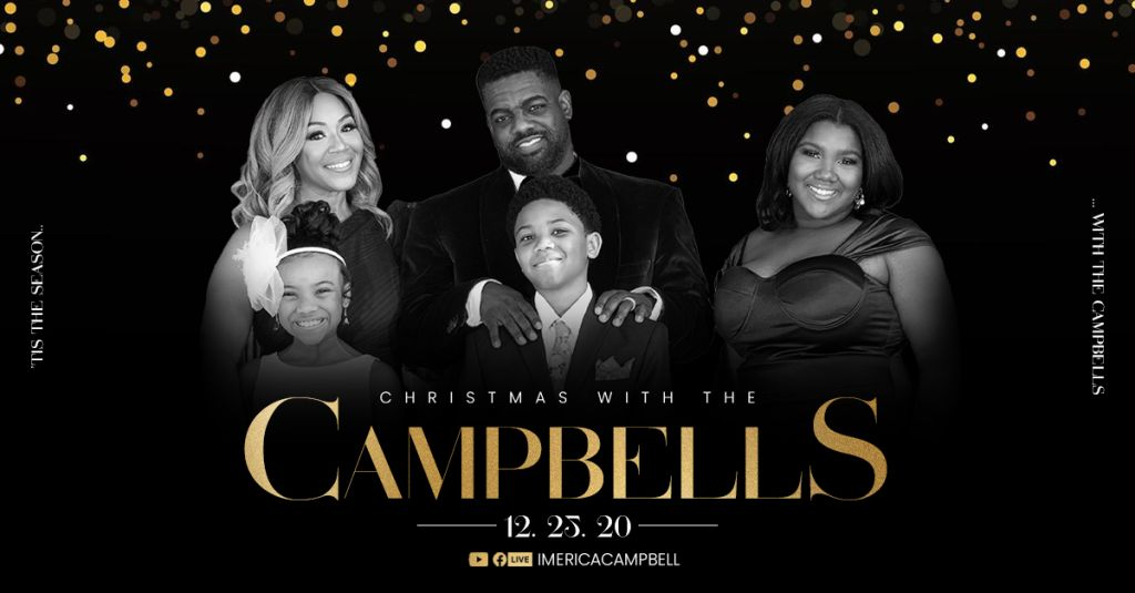 Christmas with the Campbells