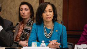 Democratic leadership Host Forum on School Safety