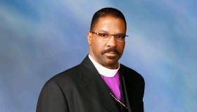 Bishop J. Sheard