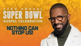 Super Bowl Gospel Celebration 2021