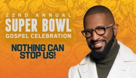 Super Bowl Gospel Celebration 2021