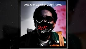 Deitrick Haddon Sick World Video Promo