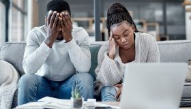 Debt repayments robbed us of our happiness