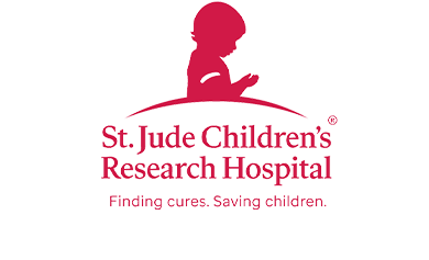 St. Jude Category Page Branding