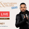 Todd Dulaney fb live takeover