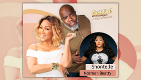 Shontelle Norman Beatty Featured