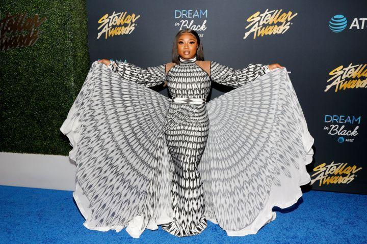 36th Annual Stellar Gospel Music Awards - Arrivals